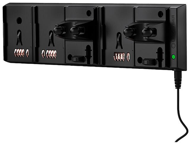 Ledlenser 5 Station Charging Panel